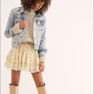 {Free People} From the Valley Skirt